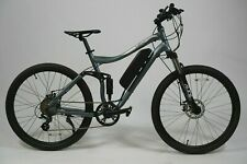 E-Bike, E - Mountainbike, Pedelec, Fully MTB,