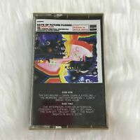 Audio Cassette The Moody Blues Days Of Future Passed VINTAGE