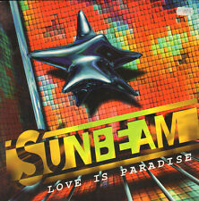 SUNBEAM - Love Is Paradise - Steel Wheel