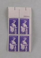 Edith Wharton 15 Cent Stamps Un-Used Reading Issue Stamp 1980