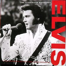 Book - Elvis - The illustrated Biography (UK/US Import) kiloschwer, Presley King