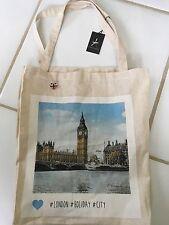 """Atmosphere """"London"""" Tote bag"""