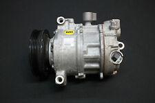 Audi A4 8K A5 8T Q5 8R 2.0 TFSI Klimakompressor Klima Kompressor CDN 8T0260805