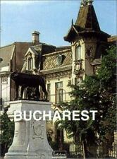 Bucarest (Great Cities)-ExLibrary