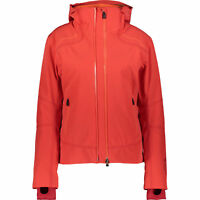 MOUNTAIN FORCE Women's Rider III Ski Jacket  Deep Pink/Red Size 34