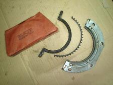 Willys MB, Ford GPW or even postwar US jeep knuckle NOS oil seals set =4 halves