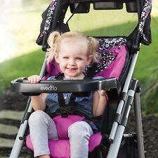 Big Baby Stroller Travel System Infant Newborn Girls Boys Kids Safety Car Seat
