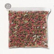 Taeyang mini moxa moxibustion 1000pcs 1 pack Strong(Red)