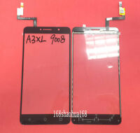 New Touch Screen Digitizer Glass Replace For Alcatel One Touch A3 XL 9008X 9008D