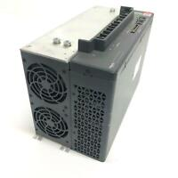 [USED] SCHNEIDER Lexium Servo Drive 23 LXM28AU75M3X X1 7500W 47.5A