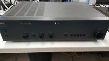 NAD Verstärker  Stereo Amplifier 302, gebraucht