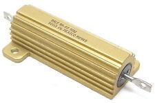 Dale RH-50 500-ohm 50W 1% Wire-wound Resistor