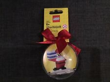 LEGO Christmas Santa Bauble Tree Ornament 850850 New