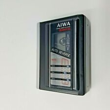 Vintage/Rare AIWA WALKMAN HS-G360 Stereo Cassette Player w/Auto Reverse Tested