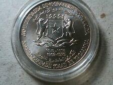 Somalia 10 Shillings 1979 UNC 10th Anniversary