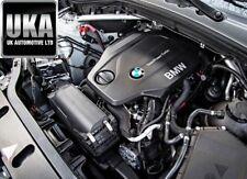2016 BMW X3 2.0 1995cc F25n Motore Diesel Completo Codice B47d20a Miglia:34,000