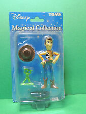 Toy Story Figurine PVC Woody Disney Pixar Tomy Figure Magical Collection Serie