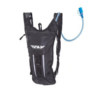 Fly Racing Hydropack 2019 Motocross Dirt Bike Hydration Pack Black