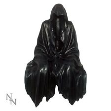 Nemesis Now Darkness Resides Figurine 19cm Black