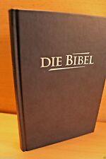 Elberfelder die Bibel 2003 (Edition CSV/CLV)  Die Heilige Schrift - Blau 2015