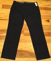 Gap Men's 32 X 30 Navy Blue ( Slim Stretch ) GAP Khakis Navy Blue Pants. Nwt