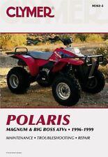 Polaris Magnum & Big Boss ATV's 1996 - 1999 Workshop Manual