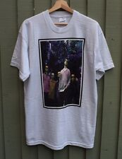 Oasis - 1997-Vintage banda Tour de T-Shirt-se adapta a M/L Britpop pulpa Verve