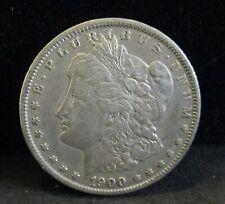 1900-O/CC Morgan Silver Dollar - VF     ENN COINS