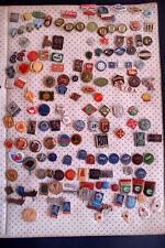 153 x ago di pin VECCHIA SPILLA PIN dalla Jugoslavia Yugoslavia la raccolta