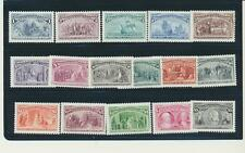 2624 - 2629 Voyages of Columbus 1992 Complete Set of 16 MINT SINGLES $62.50 VAL