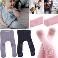 Toddler Baby Kid Girl Bear Cotton Tights Socks Stockings Pants Hosiery Pantyhose