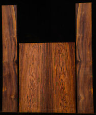 Cocobolo Guitar Set #32, Back and Sides Luthier Tonewood