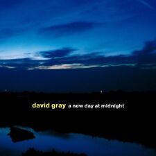 David Gray - A New Day at Midnight [New CD]