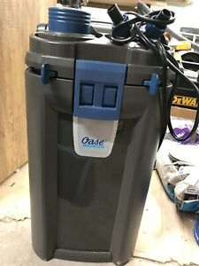 Oase BioMaster Thermo 600 Canister Filter