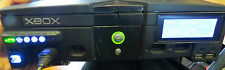 XBOX Classic Microsoft Modding Front Media center HD 120Gb USB Emulatori