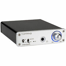 Topping TP30-MK2 Class T Mini Amplifier with USB-DAC