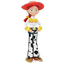 Disney Pixar Toy Story 3 Action Figure - Jessie Yodeling Cowgirl