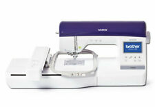 Brother Innov-is NV800E Embroidery Machine - White