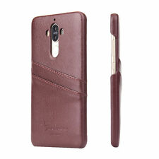 Plain Card Pocket Fitted Cases/Skins for Huawei Mobile Phones