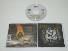 Saxon / Solid Ball Of Rock (Virgin 261 114) CD Album