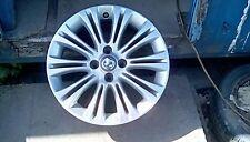"Vauxhall Corsa D Facelift 16"" Alloy Wheel Rim Silver."