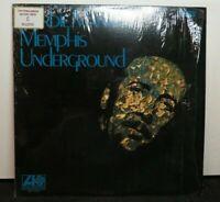 HERBIE MANN MEMPHIS UNDERGROUND (VG) SD-1522 LP VINYL RECORD