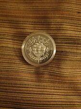 Phish Summer Tour 2013 Coin Alpharetta GA