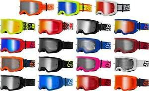 Fox Racing Main Goggle - MX Motocross Dirt Bike Off-Road ATV UTV MTB Adult