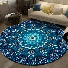 Beautiful Mandala Morocco Pattern Area Rugs Bedroom Carpet Kitchen Floor Mat Rug