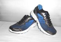 Men's Fila Blue Athletic Running Sneakers Size 8 D