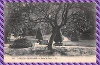 Carte Postale - Luxeuil les bains - dans le Parc