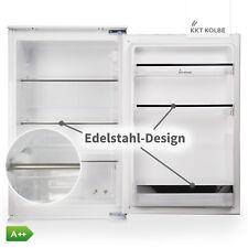 Einbaukühlschrank 88cm 130L A++  3x Türablagen, 2x Glasablage KS880 KKT KOLBE
