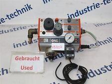 KEYENCE métal travail 543211871300 Pneumatic 4112082C