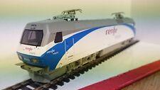 Electrotren E2523 RENFE Electrica Locomotora 252-013 Renfe Integria Period VI